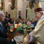 90 urodziny Kardynała Henryka Gulbinowicza (10)