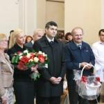 90 urodziny Kardynała Henryka Gulbinowicza (9)