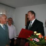 90 urodziny Pana Józefa Siwika (1)