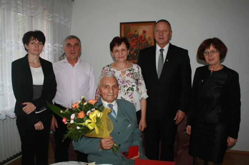 90 urodziny Pana Józefa Siwika (6)