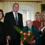 90 urodziny Pani Kamili Stachniuk (1)