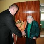 90 urodziny Pani Kamili Stachniuk (2)