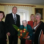 90 urodziny Pani Kamili Stachniuk (7)