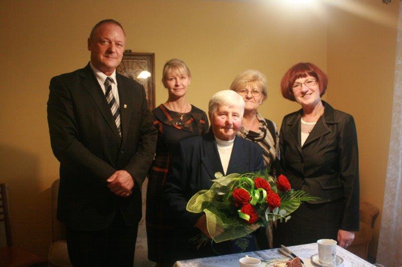 90 urodziny Pani Katarzyny Mosór (5)