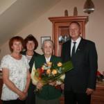 91 urodziny Pani Agnieszki Gołębiowskiej (3)