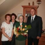 91 urodziny Pani Agnieszki Gołębiowskiej (4)