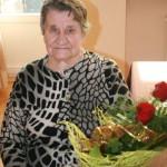 91 urodziny Pani Franciszki Kaczmarskiej (2)