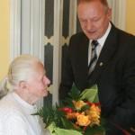 91 urodziny Pani Janiny Ćwikły (1)