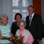 91 urodziny Pani Marianny Szymańskiej (3)
