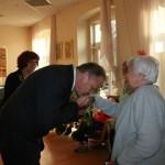 95 urodziny Pani Stefanii Downarowicz (1)