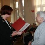 95 urodziny Pani Stefanii Downarowicz (3)
