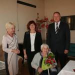 95 urodziny Pani Stefanii Downarowicz (4)