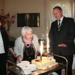95 urodziny Pani Stefanii Downarowicz (7)