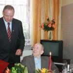 97 urodziny Pana Antoniego Bełżyka (1)