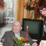 97 urodziny Pana Antoniego Bełżyka (2)