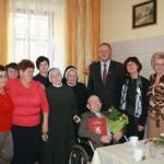 97 urodziny Pana Antoniego Bełżyka (5)