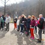 Akcja sprzątania rzeki (2)