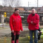 Akcja sprzątania rzeki (3)
