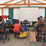 Dolnośląskie szkoły na spływie (1)