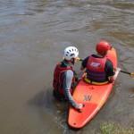 Dolnośląskie szkoły na spływie (16)
