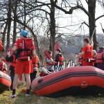 Dolnośląskie szkoły na spływie (4)