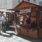 Gmina Bardo na Międzynarodowych Targach Turystyki w Opolu (14)