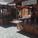 Gmina Bardo na Międzynarodowych Targach Turystyki w Opolu (25)