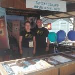 Gmina Bardo na Międzynarodowych Targach Turystyki w Opolu (29)