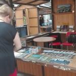 Gmina Bardo na Międzynarodowych Targach Turystyki w Opolu (3)