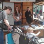 Gmina Bardo na Międzynarodowych Targach Turystyki w Opolu (36)