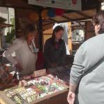 Gmina Bardo na Międzynarodowych Targach Turystyki w Opolu (39)