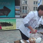 Gmina Bardo na Międzynarodowych Targach Turystyki w Opolu (43)