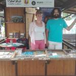 Gmina Bardo na Międzynarodowych Targach Turystyki w Opolu (46)