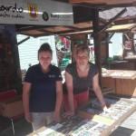Gmina Bardo na Międzynarodowych Targach Turystyki w Opolu (49)