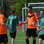 II Turniej KKN Miedź Legnica Cup (1)