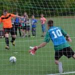 II Turniej KKN Miedź Legnica Cup (2)