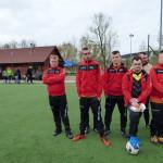 II Turniej Piłki Nożnej Orlik Cup 2017  (1)