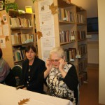 Jubileusz Biblioteki w Przyłęku (2)