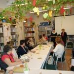 Jubileusz Biblioteki w Przyłęku (6)