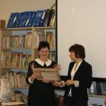 Jubileusz Biblioteki w Przyłęku (9)