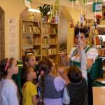 Lekcja biblioteczna w Przyłęku (5)