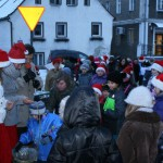 Mikołaj na Rynku (5)