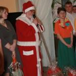 Mikołaj w DPS Zamek (10)