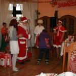 Mikołaj w DPS Zamek (12)