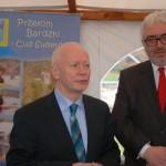 Minister Michał Boni w Bardzie (12)