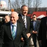 Minister Michał Boni w Bardzie (3)