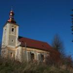 Nowy hełm wieży w Laskówce! (11)