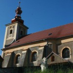 Nowy hełm wieży w Laskówce! (12)