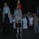 Orszak Trzech Króli w Bardzie (1)