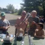 Rodzinne zawody wędkarskie (11)